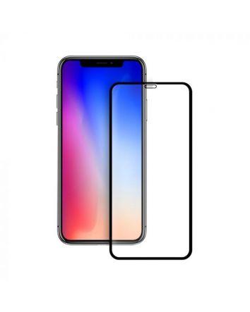 Folie sticla protectie iPhone XS Max