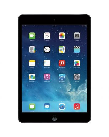 Apple iPad Mini 2 Refurbished, 16 GB, Wi-FI, Space Gray