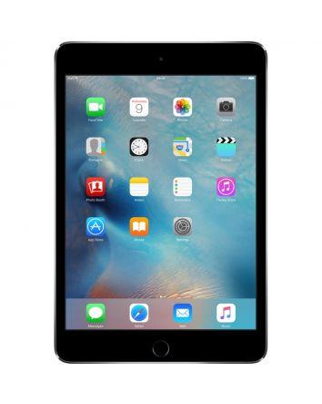 Apple iPad Mini 4 Refurbished, 16 GB, Wi-FI, Space Gray
